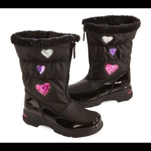 Totes Girls boots